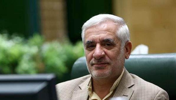 ایران اکسپو۲۰۱۸ سندعیان شکست تفکرات آمریکایی است