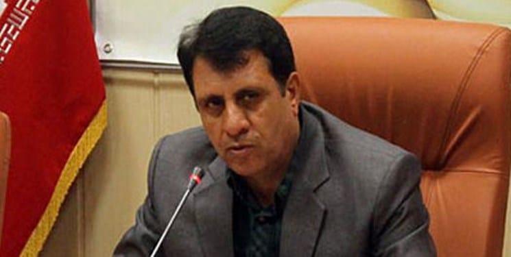 بخشدار مرکزی تهران منصوب شد