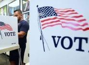 انتخابات آمریکا  رأیگیری زودهنگام در چند ایالت آغاز شد