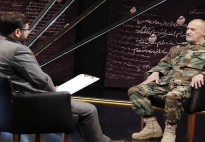 آمریکا انتقام ناکامیاش در ایجاد «خاورمیانه بزرگ» را از سردار سلیمانی گرفت