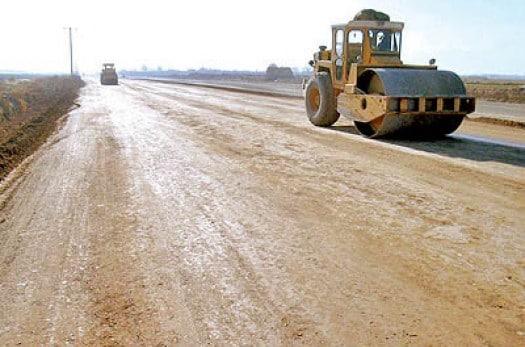 سرمایه گذاری ۶۰۰ میلیارد تومانی برای احداث جاده رابر به کرمان