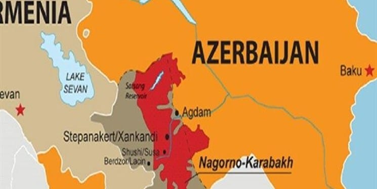 یک توافق آتشبس دیگر میان جمهوری آذربایجان و ارمنستان