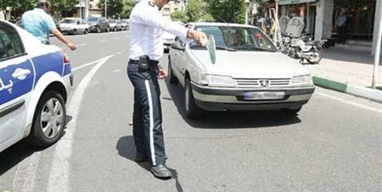 محدودیت تردد خودروهای شخصی چگونه به اجرا در میآید؟