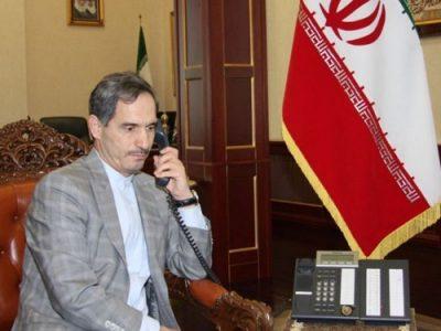 ایران در زمان و مکان مقتضی به اقدام تروریستی پاسخ قاطعی خواهد داد