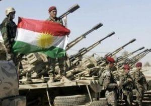درخواست نمایندگان کُردستان عراق از شورای امنیت برای اخراج پ.ک.ک