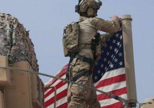 پنتاگون کاهش نظامیان آمریکایی در عراق و افغانستان را بازبینی میکند