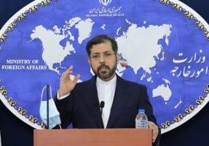 توضیحات خطیب زاده درباره پرداخت حق عضویت ایران به سازمان ملل