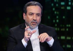 عراقچی: اعتماد به آمریکا و اروپا را به طور کامل از دست دادهایم
