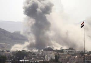 حمله جنگندههای ائتلاف سعودی به مناطق یمن؛ شهادت و مجروح شدن دو نفر