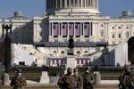 پنتاگون با استقرار ۲۵ هزار نیروی امنیتی در واشنگتن موافقت کرد