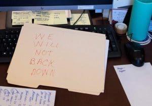 ادعای FBI درباره سرقت یک لپتاپ از دفتر کار نانسی پلوسی