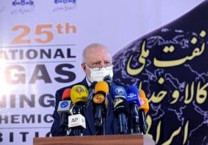 نگران احیای بازارهای ازدسترفته نفت ایران نیستم