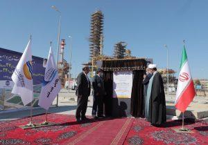 شتاب در توسعه و رشد اقتصادی با راه اندازی پالایشگاه نفت فوق سنگین قشم