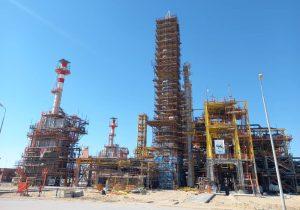 پالایشگاه نفت فوق سنگین پاسارگاد قشم پیش راه اندازی شد