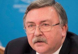 واکنش دیپلمات روس به توقف اجرای پروتکل الحاقی توسط ایران