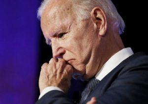 بایدن با ارسال نامهای به کنگره، حمله به سوریه را توجیه کرد