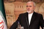 ظریف: بجای تلاش برای توقف اقدامات جبرانی ایران، علت را رفع کنید