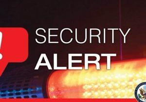 هشدار وزارت خارجه آمریکا به آمریکاییهای مقیم ریاض پس از حمله موشکی