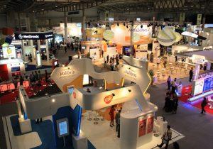 برگزاری همزمان سه نمایشگاه بزرگ صنعتی در تهران