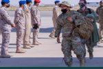 عربستان سعودی و آمریکا تمرین هوایی مشترک برگزار کردند