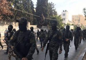 سرایا القدس: شعله انتفاضه رمضان به شهرکهای صهیونیستی میرسد