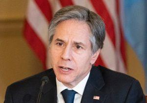 ایران یکی از محورهای رایزنی وزیران خارجه آمریکا و آلمان