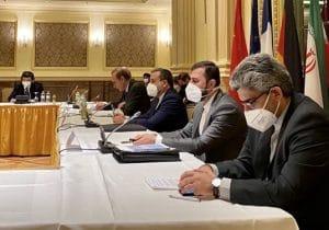 نشست کمیسیون مشترک برجام ۱۳:۳۰ به وقت تهران در وین برگزار میشود
