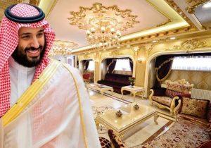 ویکیلیکس سعودی: ثروت خاندان سعودی ۱.۴ تریلیون دلار است
