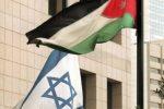سفر محرمانه مقام امنیتی صهیونیستی به اردن
