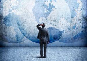نقش ژئو اکونومی در اقتصاد جهانی