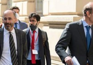 واکنش وزارت خارجه آمریکا به اظهارات عراقچی درباره دور هفتم مذاکرات