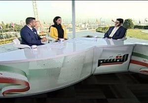 میهمان المیادین: آمریکا فشار اقتصادی به ایران را در دوره رئیسی تشدید میکند