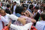 صنعاء: آماده تبادل کل اسرا با ائتلاف سعودی هستیم