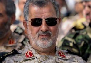هشدار سردار پاکپور به اقلیم شمال عراق: پاسخ اقدامات تروریستی را خواهیم داد/ ساکنان اقلیم از مقرهای تروریستی فاصله بگیرند
