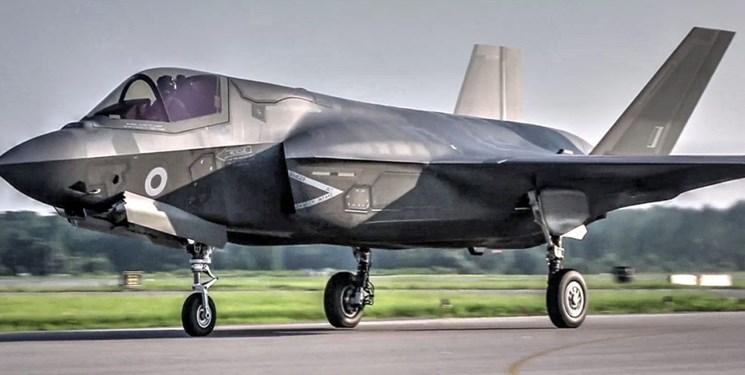 درخواست یونان از واشنگتن برای خرید ۲۴ جنگنده اف-۳۵