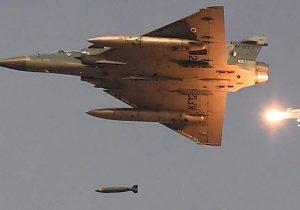 کشته شدن ۱۹ غیرنظامی در پی حمله هوایی فرانسه به مرکز مالی