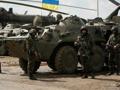 پنتاگون: اوکراین را برای دفاع در برابر روسیه مسلح میکنیم