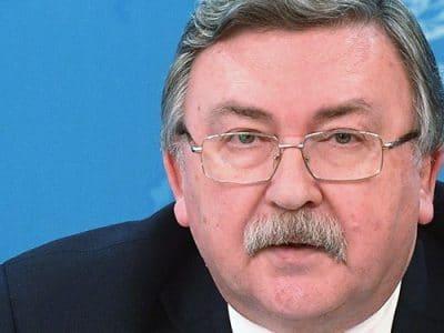 دیپلمات روس: آمریکا باید به پایبندی کامل به برجام بازگردد