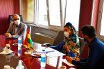توسعه و احیای روابط دوجانبه ایران و بولیوی در بخش علومزمین