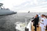 ۵ ویژگی ماموریت تاریخی نیروی دریایی ارتش/ از حضور در حیاط خلوت آمریکاییها تا رژه در سرزمین تزارها